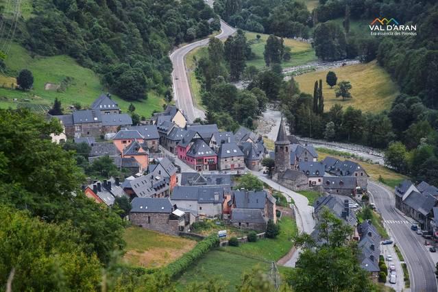 Eth Conselh Generau destinarà lèu 400 mil euròs entara creacion dera Via Ciclable deth Garona en tram entre Aubèrt e Vielha