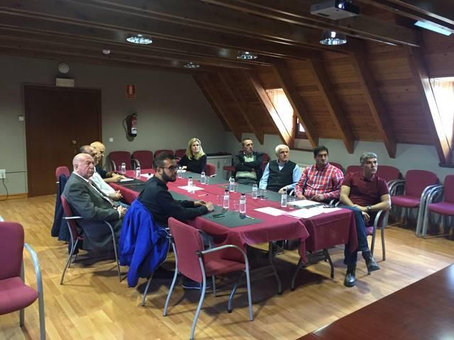 Eth Conselh organizèc ager ua jornada de debat sus er urbanisme ena Val d'Aran