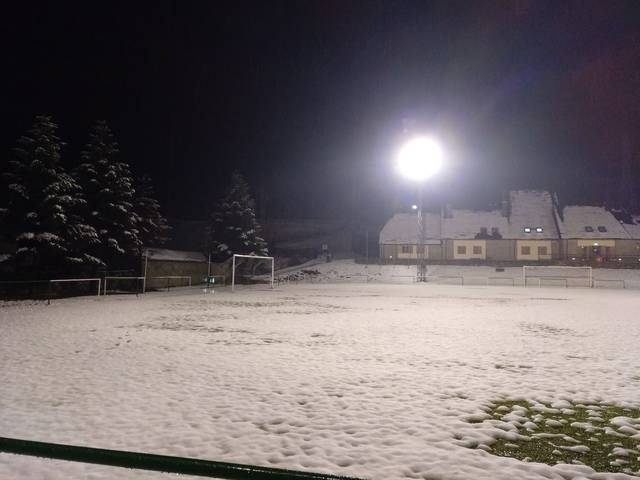 Eth partit UE Bossòst - FC Pyrenees Sud suspenut pera nhèu