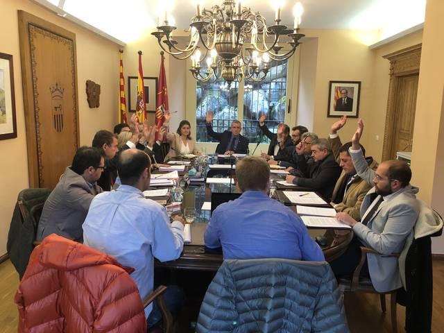 Eth sindic d'Aran demane comparéisher en Parlament de Catalonha
