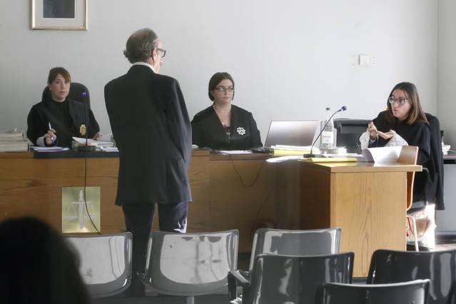 Joan Riu, ex baile de Vielha, absolvut de delicte urbanistic
