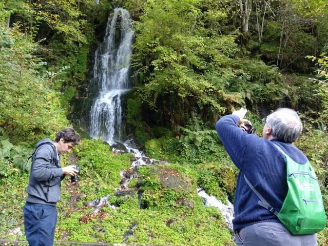 Periodistes de dues granes revistes italianes viatgen ara Val d'Aran entà elaborar reportatges sus eth torisme culturau e eth gastronomic