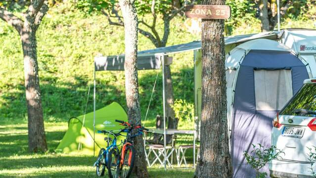 S'apròve eth Plan director urbanistic de campings des municipis dera Val d'Aran