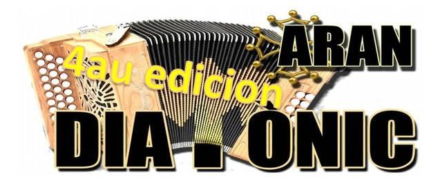 Salardú acuelherà era 4au edicion d'Aran Diatònic en octubre