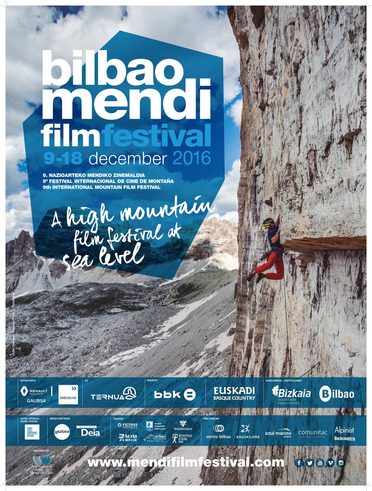 Vielha acuelherà eth milhor cinema de montanha en Mendi Tour