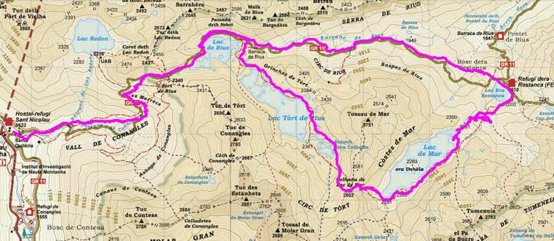 Vielha e Mijaran aurà estacion d'esquí en 2018