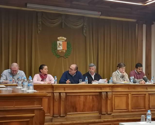 Vielha e Mijaran barre 2018 damb lèu 700.000 euròs de superavit