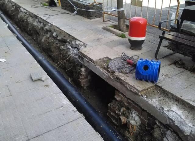 Vielha e Mijaran melhorarà eth hilat d'aigües, sanejament e pavimentacion de diuèrsi carrèrs de Vielha