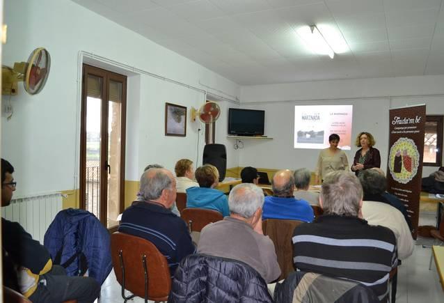 15 municipis de la Segarra en el marc de la Campanya per promoure el bon tracte a les persones grans