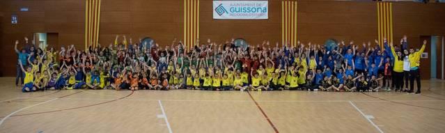 L'ACLE Guissona celebra el seu 40è aniversari