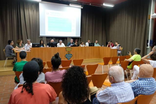 Aprovat el nou cartipàs a l'Ajuntament de Guissona