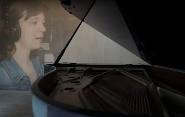 Berta Pedrós guanya el concurs de música 'Cervera Sound'