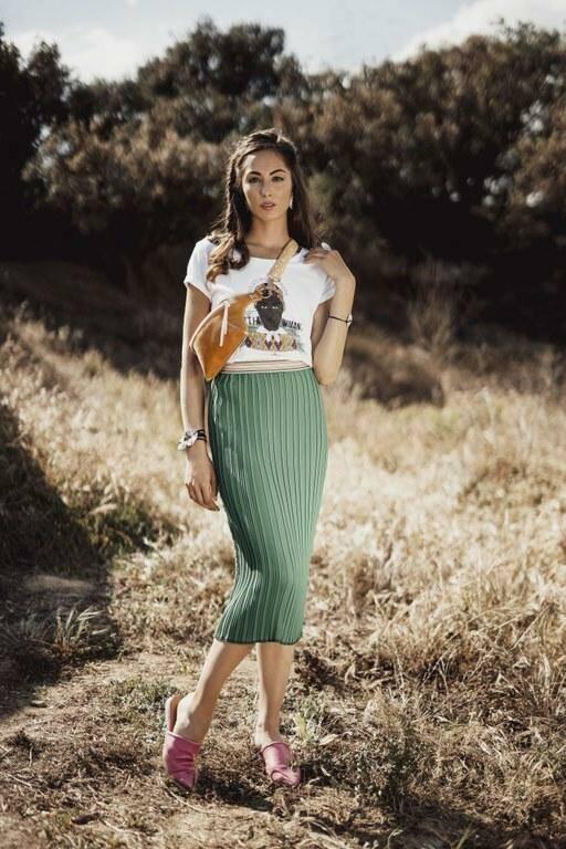 Catàleg de moda col·lectiva de dissenyadores de la Segarra