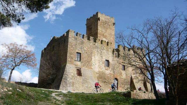 Cervera 2019 s'ofereix a la comarca de la Segarra
