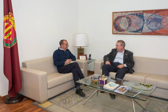 Cervera i Lleida exploren noves vies de col·laboració