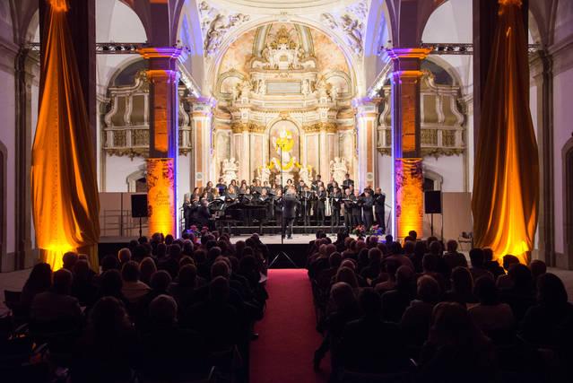 Cervera torna a convertir-se en l'epicentre de la música clàssica catalana