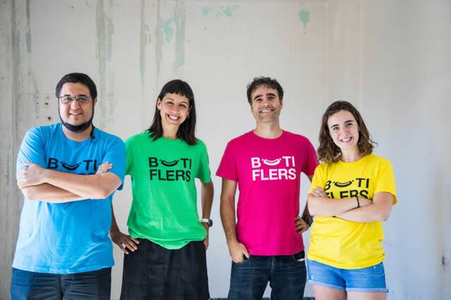 Comença la campanya de micromecenatge de 'Botiflers', nou podcast cerverí