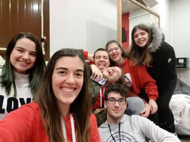 Comencen els tallers de teatre pel Mercat Romà de Guissona