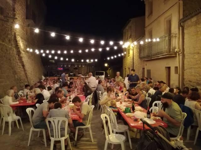 Crònica Festa Major Florejacs 2019