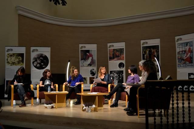 Cultura sense gènere a la V Jornada de Dones Rurals a Cervera