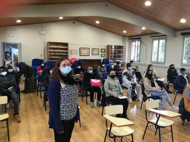 Curs d'empoderament per a dones immigrants a Guissona