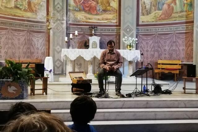 El Cicle de Concerts de Primavera de l'Escola de Música de Sant Guim comença amb èxit