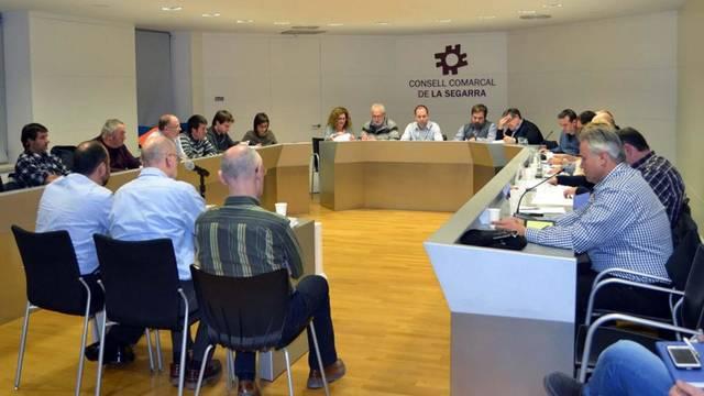 El Consell Comarcal condemnat a restablir les tarifes de l'aigua i indemnitzar a alguns ajuntaments