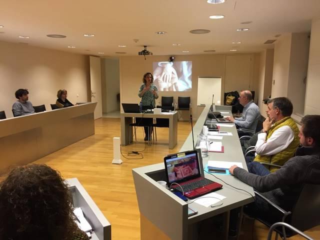 El Consell Comarcal de la Segarra aprova el pressupost inicial amb més de 7 milions d'euros