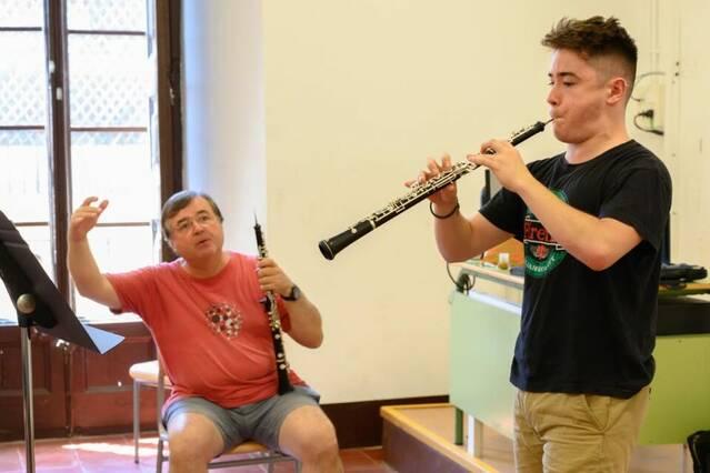 El Curs de Música de Cervera ja compta amb més de 70 alumnes inscrits