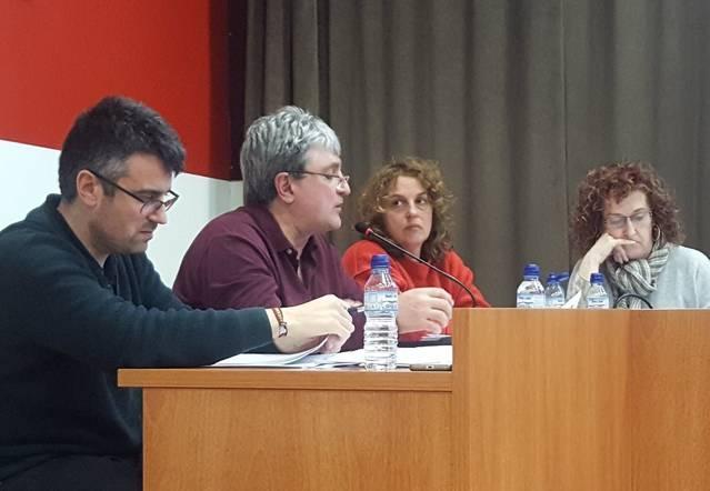 El grup d'ERC-AM a l'Ajuntament de Guissona presentarà vuit mocions al ple del mes de juliol