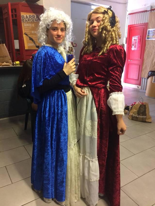 El Grup Jove de Teatre «Caos de Guissona» s'estrena amb l'obra «Groc Molière»