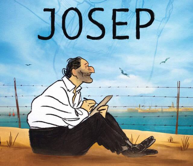El Memorial Democràtic projectarà la pel·lícula 'Josep' en 65 instituts de Catalunya