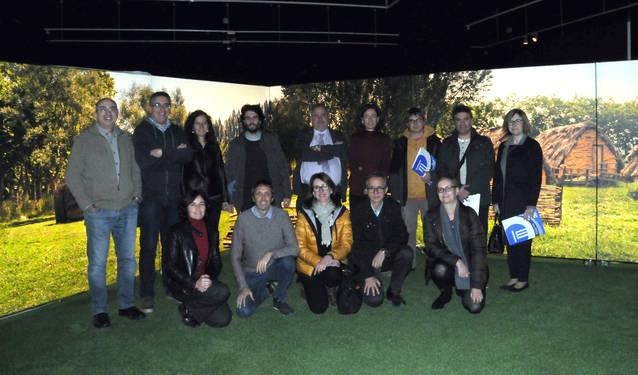 El Museu de Guissona entra a formar part de la  Xarxa de Museus d'Arqueologia de Catalunya