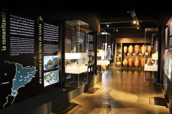 El Museu de Guissona incorpora a David Castellana com a nou director