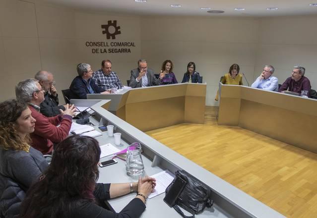 El tribunal reconeix al consell les competències en matèria d'aigües