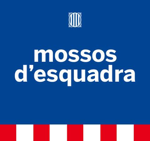 Els Mossos d'Esquadra detenen tres homes a la Segarra per estafar asseguradores