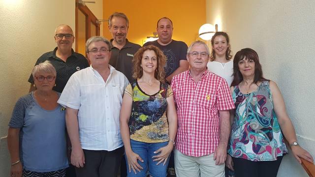 ERC de la Segarra renova totalment els consellers al Consell Comarcal