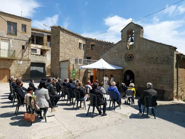 Guarda-si-venes celebra amb èxit la Festa Major