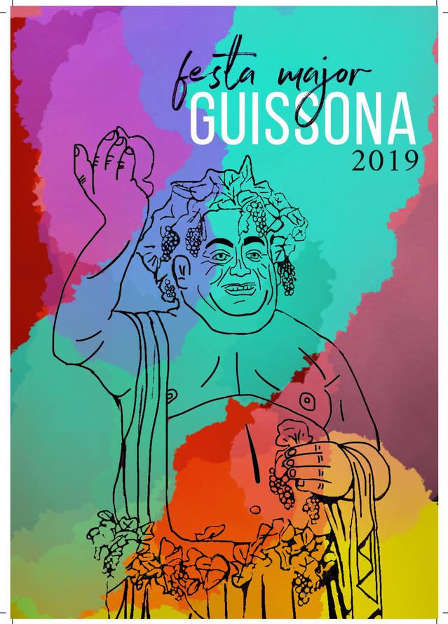 Guissona, a punt de Festa Major