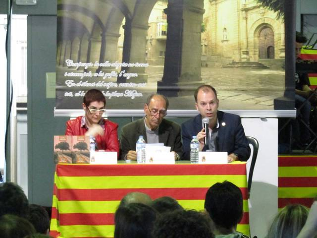 Guissona celebra la 14ena edició del Premi Jordi Pàmias