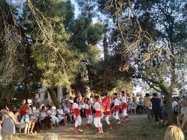 Guissona celebra la diada de Sant Pere a l'ermita de Sant Pere dels pastors
