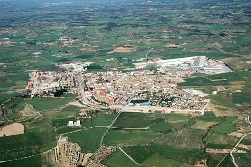 Guissona confirma cinc casos positius de coronavirus al municipi