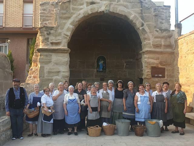 Guissona dona vida a les fonts de la vila amb la VII edició de fem net
