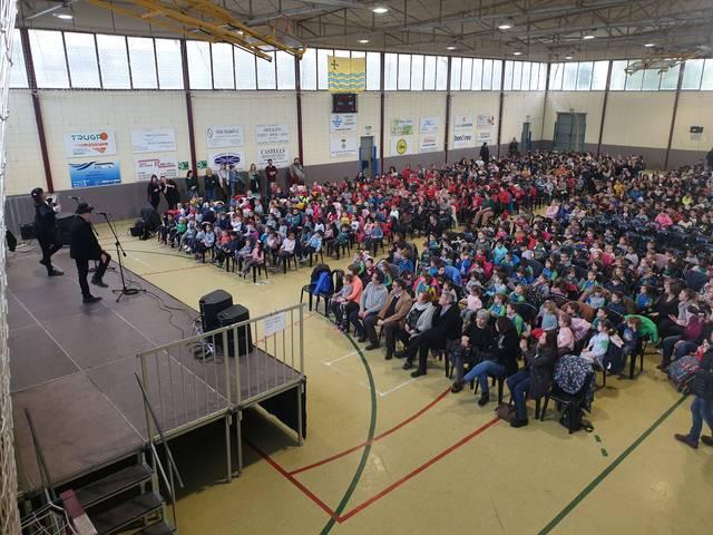 Els centres escolars de Guissona aposten per la resolució de conflictes a través del programa TEI