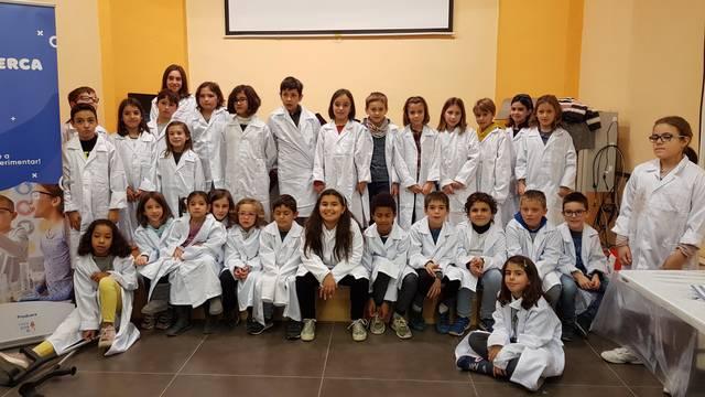 Guissona s'adhereix a la Setmana de la Ciència amb diverses activitats de divulgació científica