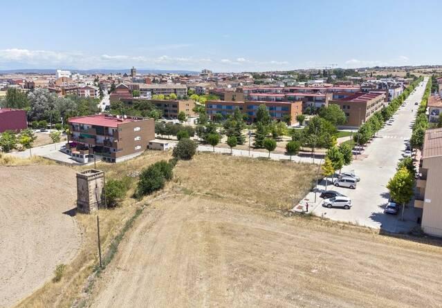 Guissona urbanitzarà la zona de la Fonteta