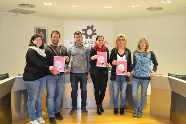 Jordi Masferrer guanya la 15a edició del Premi Jove Emprenedor a la Segarra