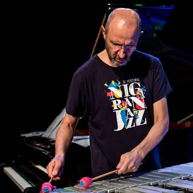 Jordi Rossy Vibes Quintet actuarà dissabte que ve al Castell de Concabella
