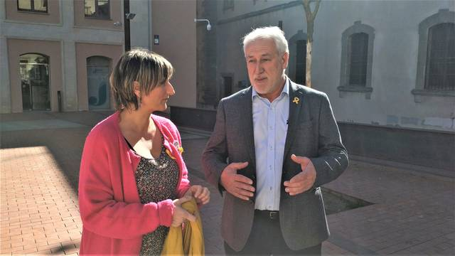 Josep Llobet repeteix com a candidat d'ERC a l'alcaldia de Sant Guim de la Plana