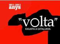 La 4ta etapa de la Volta Catalunya, afectarà el trànsit a la carretera C-1412